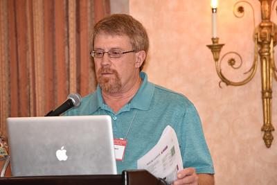 State Editors Seminar - Gary Plumer 113010