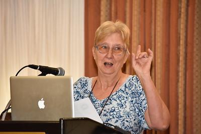 State Editors Seminar - Diane Irrgang 093045