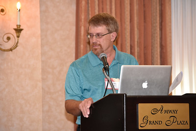 State Editors Seminar - Gary Plumer 113119
