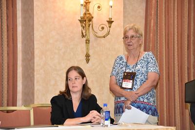 State Editors Seminar - Melissa Ray and Diane Irrgang 093316