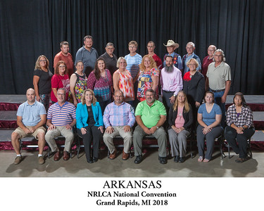 Arkansas State Photo Titled