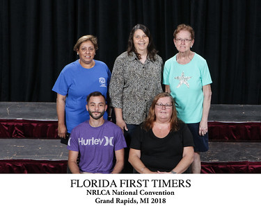 Florida First Timers Titled