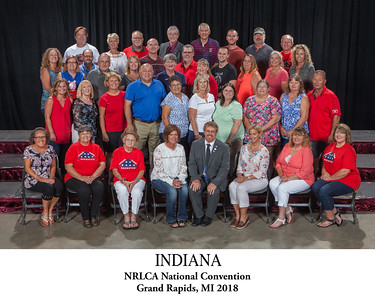 Indiana State Photo Titled