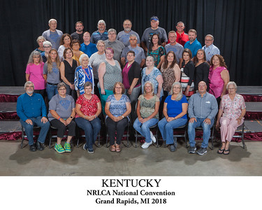 Kentucky State Photo Titled