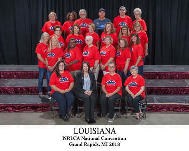 Louisiana State Photo Titled