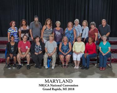 Maryland State Photo Titled