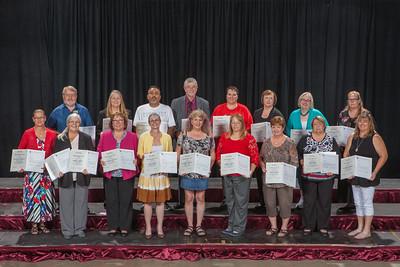 Membership Award 153110