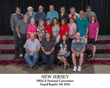 New Jersey State Photo Titled
