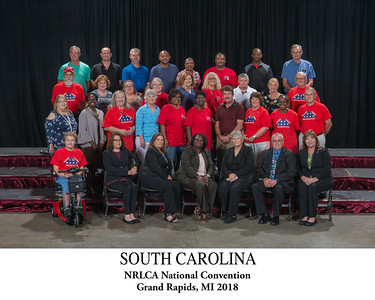 South Carolina State Photo Titled