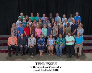 Tennessee State Photo Titled