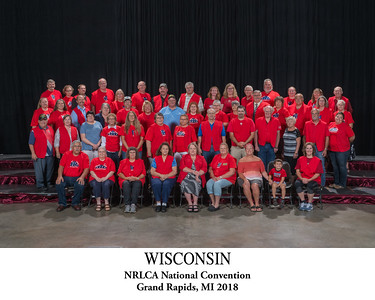 Wisconsin State Photo Titled