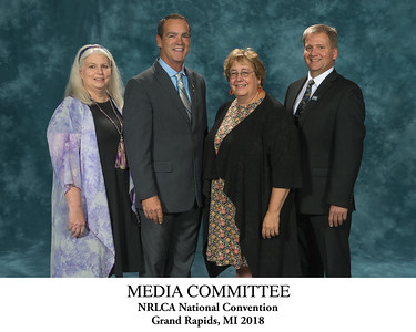 111 Media Committee Titled