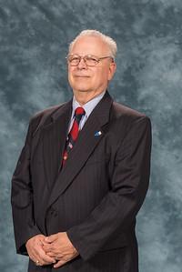 111 Bob Keyes Armed Forces Club President-9950