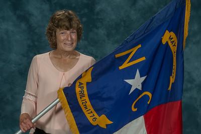 111 Brenda Gibbs North Carolina President 112531