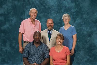 111 Tellers Committee Group #2 122610