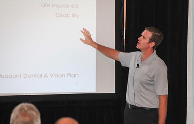 Insurance Programs Seminar - Cameron Deml 185021