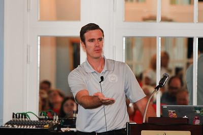 Insurance Programs Seminar - Cameron Deml 184935