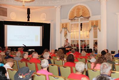 Insurance Programs Seminar 184020