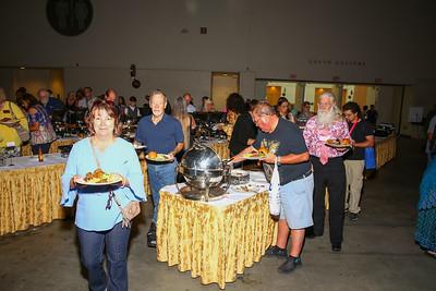 Banquet Tables 182705
