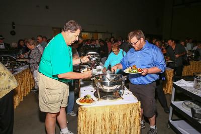 Banquet Tables 181905