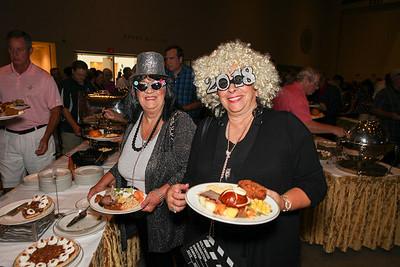 Banquet Tables 182052