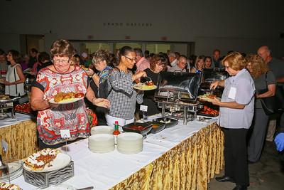 Banquet Tables 181841
