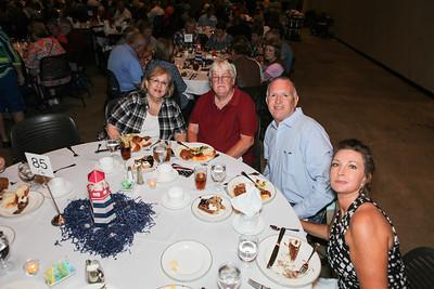Banquet Tables 183103
