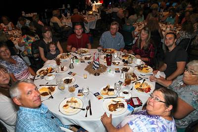 Banquet Tables 182650-2