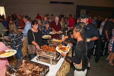 Banquet Tables 181835