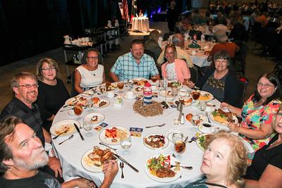 Banquet Tables 182638