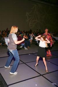 Banquet Dancing 201315