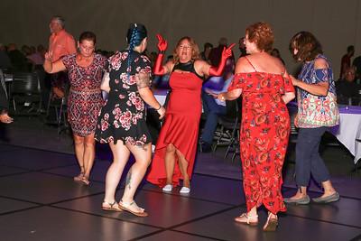 Banquet Dancing 201240
