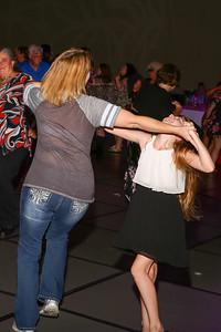 Banquet Dancing 201157