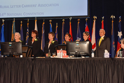 Friday Afternoon Session 135207 Auxiliary Board
