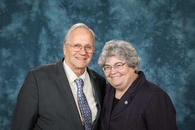 Susan Knapp & Spouse