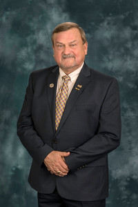 Ronnie Stutts, President