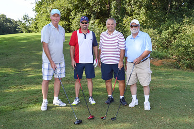 Golf Teams 092211