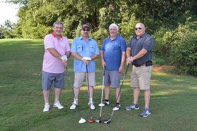 Golf Teams 090358