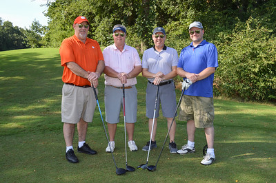 Golf Teams 093138