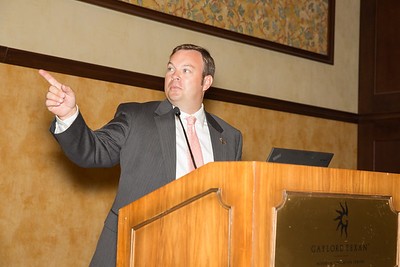 Paul Swartz, Legislative Seminar 100217