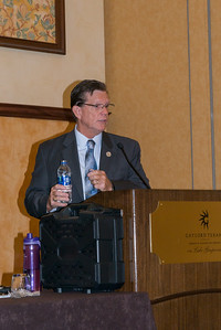 Don Maston, State Editors Seminar 094725