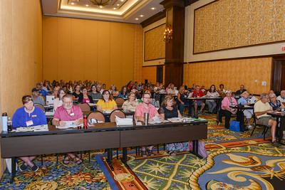 State Editors Seminar 100527