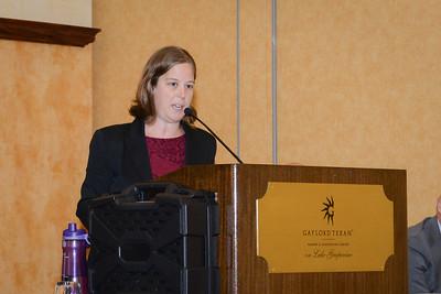 Melissa Ray, State Editors Seminar 095822