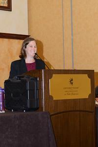 Melissa Ray, State Editors Seminar 095728