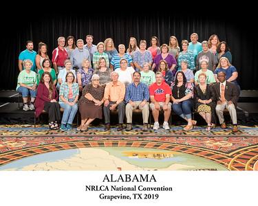 101 Alabama State Photo Titled