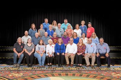 101 Arkansas State Photo