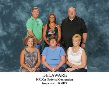 101 Delaware State Photo Titled