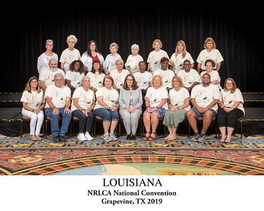 101 Louisiana State Photo Titled
