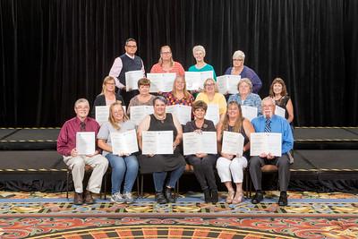 101 Membership Award