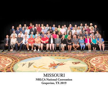 101 Missouri State Photo Titled